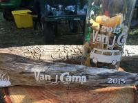 Van J camp 2015