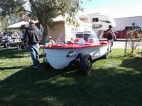 Sea King Boat - VW-powered