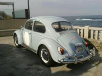 1967 Zenith Blue beetle