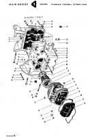 36hp Crankcase Parts Manual