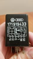Buzzer relay VW Audi