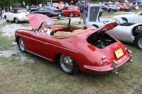 Cincinnati VW Club VW Porsche Car Show 2015