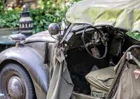 War-time VW