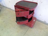 Rollmaster tool caddy