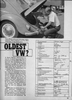Volkswagen Owners Guide 1966