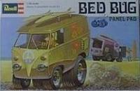 Old Revell model
