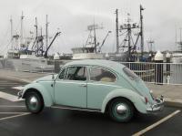 bahama blue 65 1965 bug coast