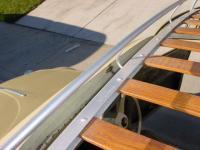 VW roof rack