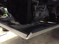 Battle Jitney syncro skid plate