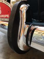 bumperette rubber