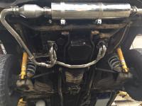 Vanagon w/ Subaru EJ22 & Smallcar Exhaust