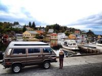 visit to bømlo