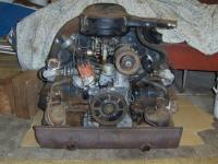 Old 1600 engine