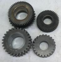 Weddle gears versus VW gears