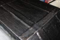 Floor pans Beetle carbon kevlar