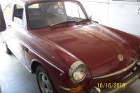 My 1966 Fastback