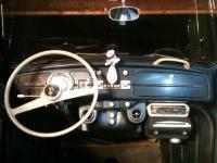 1958 convertible air condtioning, all period creature comforts
