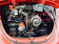 1979 Super, missing hoses