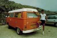 1979 Westy