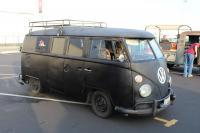 Black Kombi