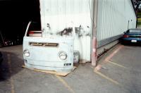 Post Accident Photo