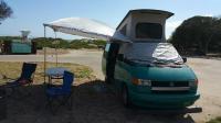 93 eurovan