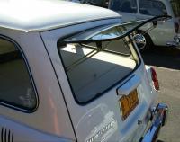 Type 3 square Safari rear popout