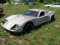 Kit Car GT 40 style