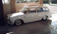1965 Squareback