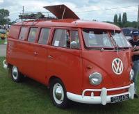 1961 Westy