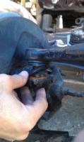 Broken Gasket