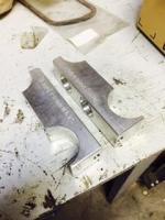 Land custom Parts