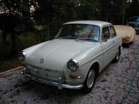 1964 Notchback 1500S