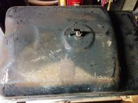 type 3 gas tank