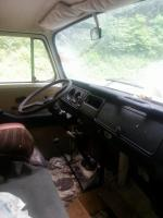 Uncles van