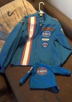 Baby Empi swingster Jacket