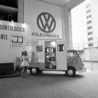 VW of Brazil
