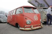 Buses at Volksworld