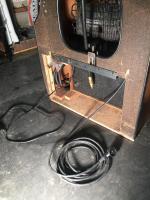Adventurewagen removable cabinet