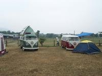 VW Classic and B.V.F. 2001