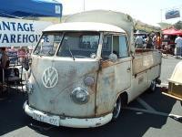 VW Classic and B.V.F. 2001