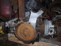 Barndoor Engine