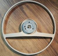 Petri horn ring
