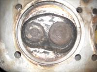 1800cc Cylinder heads