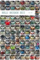 Bulli Brigade XXII test poster