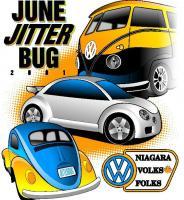 June Jitterbug Niagara Falls Canada 200115th anniversary