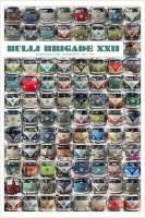 Bulli Brigade XXII poster final