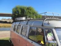 VW's On The River 2015 – Yuma AZ