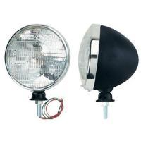 headlight for fender mounting