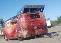 ARPM Deano Dynosoar Drag Bus by COOLRYDES